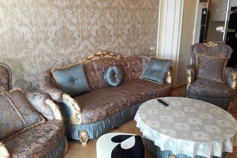 Сдается 3-комнатная квартира посуточно в Ереване, Вардананц 18/2.