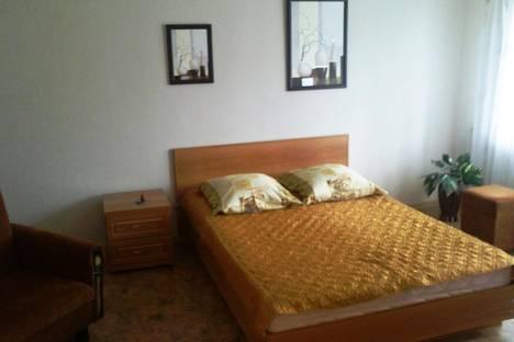 Сдается 1-комнатная квартира посуточнов Воронеже, проспект Ленинский, 195.