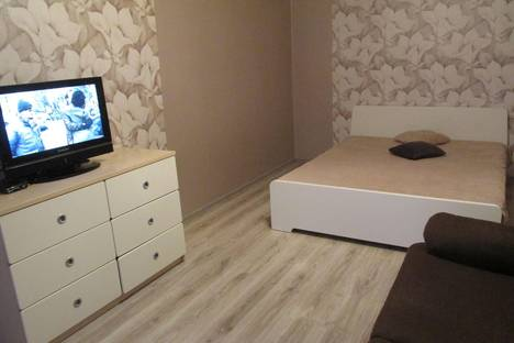 Сдается 1-комнатная квартира посуточнов Калининграде, улица Пролетарская д.31.