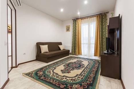 Сдается 1-комнатная квартира посуточнов Калининграде, Гагарина 16в.