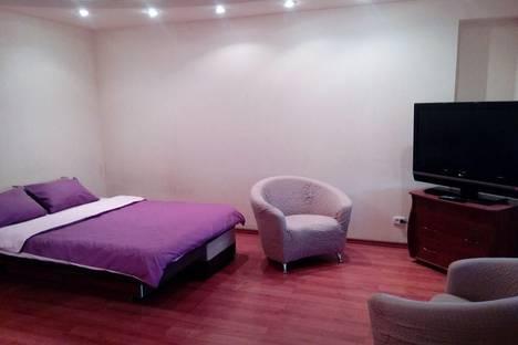 Сдается 1-комнатная квартира посуточнов Норильске, улица Талнахская, 66.