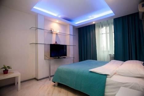 Сдается 1-комнатная квартира посуточно в Москве, Бережковская набережная, 4.
