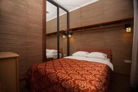 Сдается 3-комнатная квартира посуточно в Москве, 2-ой Щемиловский переулок 16/20.