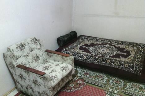 Сдается 1-комнатная квартира посуточнов Барнауле, улица 80 Гвардейской Дивизии 4А/2.