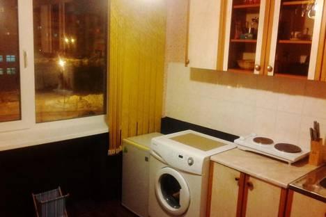 Сдается 1-комнатная квартира посуточнов Магадане, Колымское шоссе 8 корп.3.