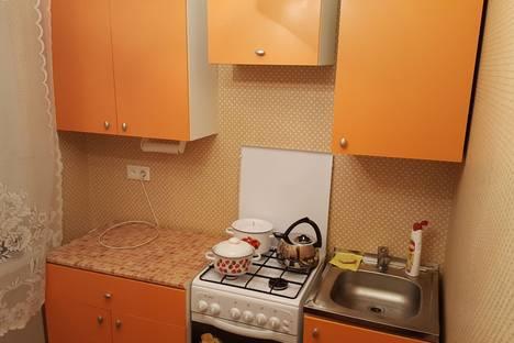 Сдается 1-комнатная квартира посуточнов Санкт-Петербурге, ул. Бухарестская, 27 кор3.