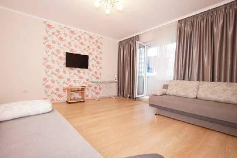 Сдается 1-комнатная квартира посуточно в Магнитогорске, улица Жукова, 11 корпус 1.