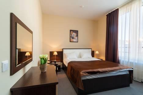 Сдается 2-комнатная квартира посуточнов Гагре, улица Старообрядческая,62.