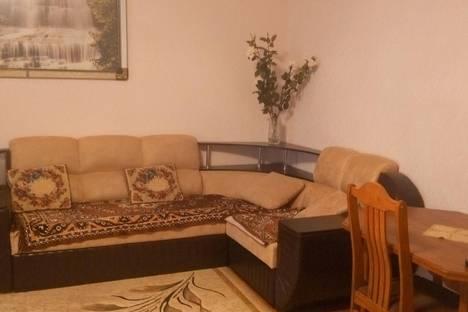 Сдается 2-комнатная квартира посуточно в Старом Осколе, 34.