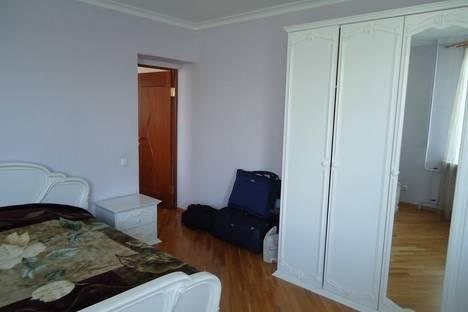 Сдается 1-комнатная квартира посуточно в Ростове-на-Дону, улица 18-я Линия, 67.