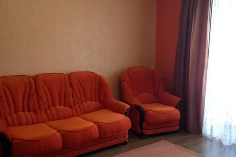 Сдается 1-комнатная квартира посуточно в Трускавце, улица Стебницкая, 64.