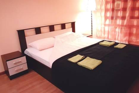 Сдается 2-комнатная квартира посуточнов Санкт-Петербурге, Фермское шоссе, 36 корпус 27.