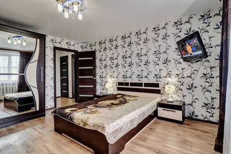 Сдается 1-комнатная квартира посуточнов Пензе, ул. Суворова, 169.