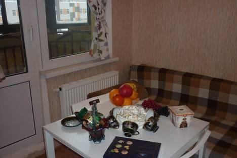 Сдается 1-комнатная квартира посуточно в Реутове, Юбилейный проспект, 72.