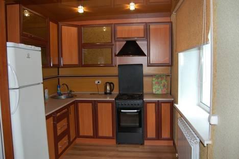Сдается 1-комнатная квартира посуточно в Елизове, ул.Попова22 кв.1.