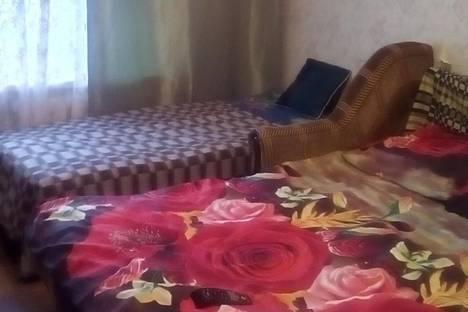 Сдается 1-комнатная квартира посуточнов Надыме, Ленинградский проспект 2/1.