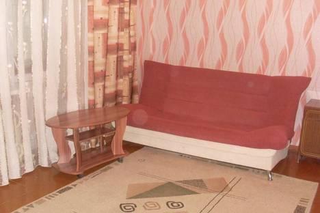 Сдается 1-комнатная квартира посуточнов Алексеевке, Алексеевка, 2-й Маяковского переулок, 53.