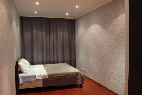 Сдается 4-комнатная квартира посуточно в Москве, Генерала Ермолова улица, 4.