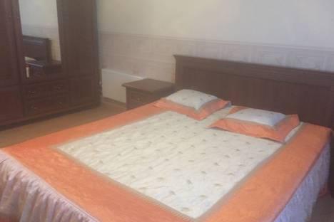 Сдается 2-комнатная квартира посуточно в Нижнем Новгороде, бульвар Юбилейный, 29А.
