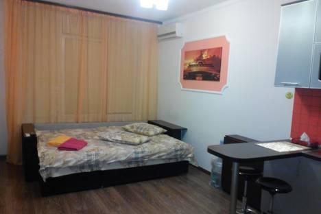 Сдается 1-комнатная квартира посуточно в Киеве, вулиця Ованеса Туманяна 3.