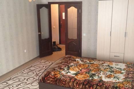 Сдается 1-комнатная квартира посуточнов Старом Осколе, Дубрава квартал 3 микрорайон.