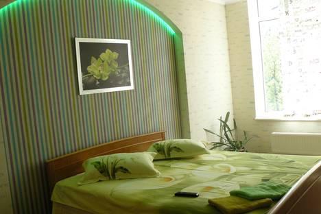 Сдается 1-комнатная квартира посуточно в Киеве, вулиця Ованеса Туманяна, 3.