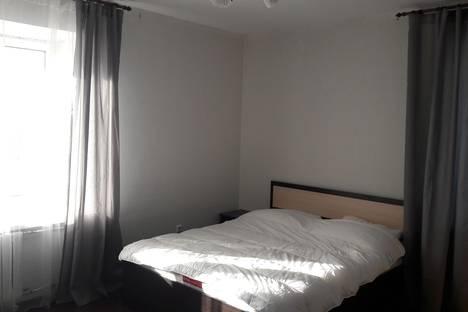 Сдается 1-комнатная квартира посуточно в Каменск-Уральском, проспект Победы 41а.