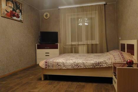 Сдается 1-комнатная квартира посуточнов Каменск-Уральском, улица Чайковского, 23.