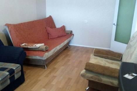 Сдается 2-комнатная квартира посуточнов Смолевичах, улица Калиновского 48/2.