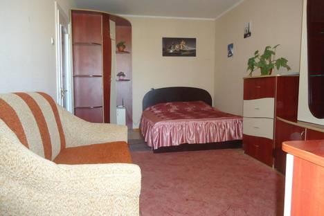 Сдается 1-комнатная квартира посуточно в Виннице, вулиця ШМІДТА,34.