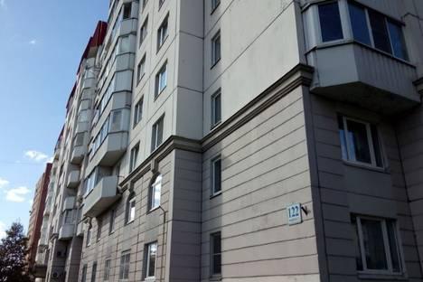 Сдается 1-комнатная квартира посуточно в Санкт-Петербурге, Гражданский проспект, 122.