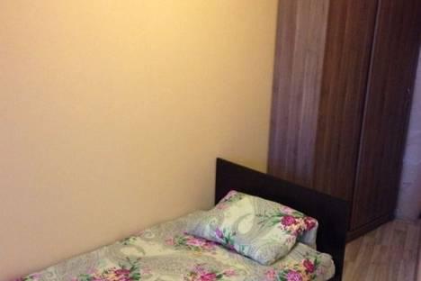 Сдается 1-комнатная квартира посуточнов Красногорске, Ильинский бульвар, 2а.