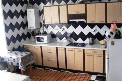 Сдается 1-комнатная квартира посуточно в Севастополе, Гагаринский район, улица Вакуленчука, дом 53/2.