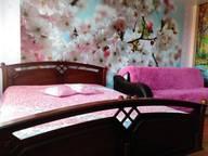 Сдается посуточно 1-комнатная квартира в Нижнем Новгороде. 46 м кв. улица Карла Маркса, 62