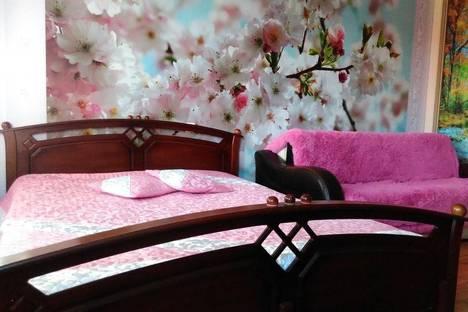Сдается 1-комнатная квартира посуточно в Нижнем Новгороде, улица Карла Маркса, 62.