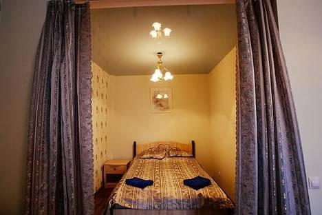 Сдается 1-комнатная квартира посуточно в Краснодаре, Карасунская улица, 184.