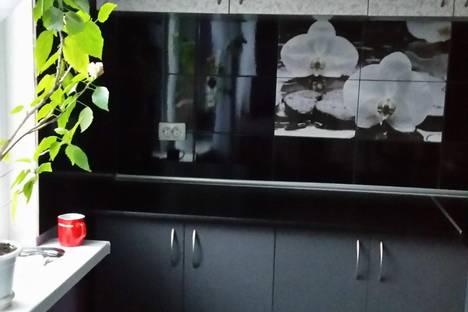 Сдается 1-комнатная квартира посуточно в Харькове, проспект Юрия Гагарина, 20А.