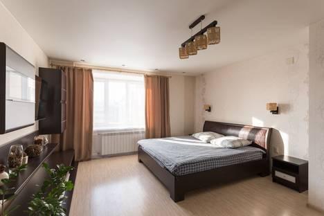 Сдается 1-комнатная квартира посуточно в Вологде, улица Чехова, 36.
