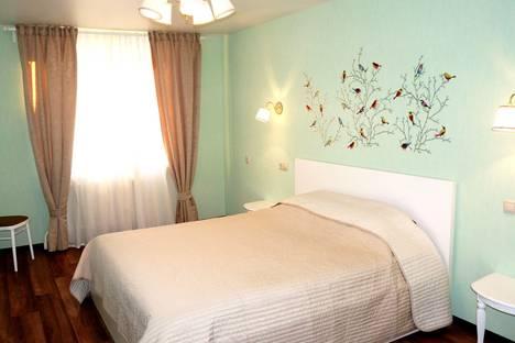 Сдается 2-комнатная квартира посуточно во Владимире, Белоконской улица, 14б.