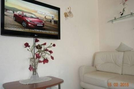 Сдается 1-комнатная квартира посуточно в Зеленой поляне, Республика Башкортостан, Якты Куль, Алтынай, д. 1, корпус 3.