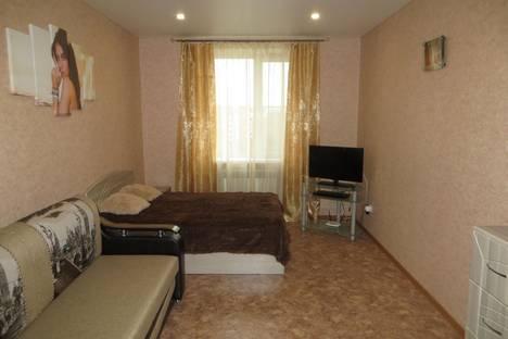 Сдается 1-комнатная квартира посуточнов Пензе, ул. Ворошилова 23.