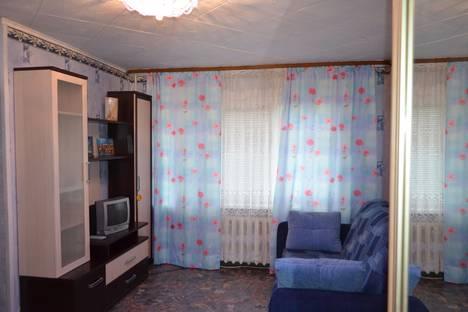 Сдается 1-комнатная квартира посуточнов Подольске, улица Свердлова, 43А.