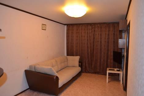 Сдается 1-комнатная квартира посуточнов Домодедове, улица Большая Серпуховская, 6.