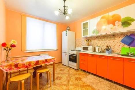 Сдается 2-комнатная квартира посуточно в Санкт-Петербурге, Ростовская улица 17/4.
