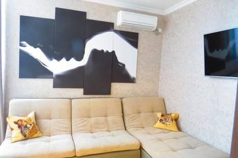 Сдается 1-комнатная квартира посуточнов Сумах, улица Прокофьева 48а.