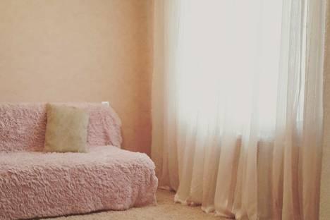 Сдается 1-комнатная квартира посуточно в Елизове, ул. Ключевская, 3.