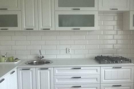 Сдается 1-комнатная квартира посуточнов Вологде, улица Гагарина, 3.