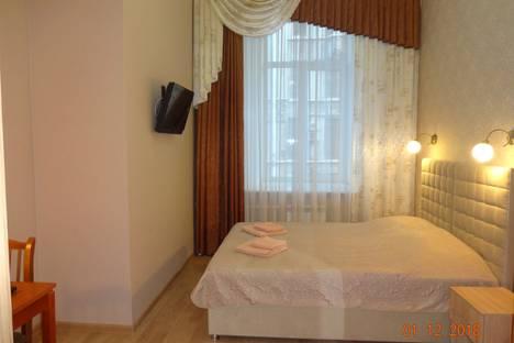Сдается 1-комнатная квартира посуточно в Санкт-Петербурге, Садовая улица, 32.
