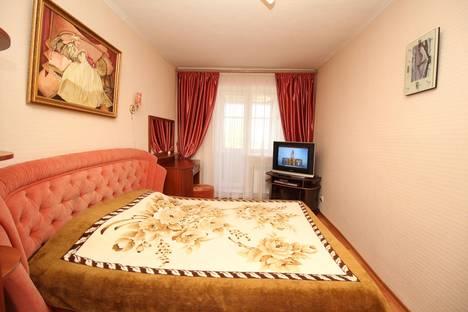 Сдается 2-комнатная квартира посуточно в Феодосии, Крым, , Феодосия.