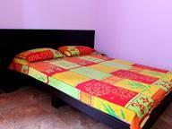 Сдается посуточно 1-комнатная квартира в Ливадии. 21 м кв. улица Батурина, 10